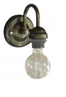 מנורת קיר עתיקה - אופק תאורה חוץ ופנים