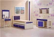 חדר ילדים דגם אגם