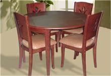 שולחן עגול דגם 310