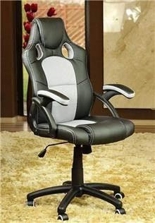 כסא מנהל דגם Racev1