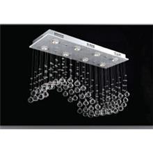 אקסטרה לייט - תאורה מעוצבת דגם קריסטל 60011/8
