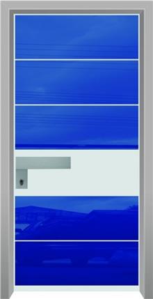 דלת כניסה מסדרת יהלום דגם 1052