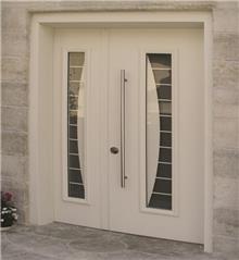 דלת כניסה מסדרת מרקורי דגם 7006