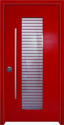 דלת כניסה מסדרת מרקורי דגם 7010