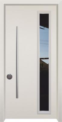 דלת כניסה מסדרת כפיר דגם 9013