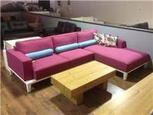 ספה מרהיבה ואופנתית