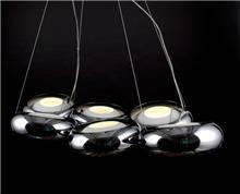 טכנולייט - מנורה תלויה דגם אורביט 6