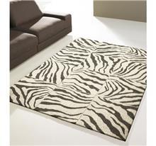 buycarpet - שטיח ריבועים זברה
