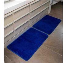 buycarpet - שטיחון סופט כחול