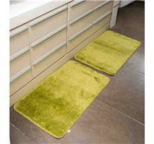 שטיחון סופט ירוק - buycarpet