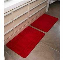 שטיחון מונו אדום
