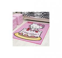שטיח הלו קיטי עוגה