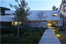 ריצוף בטון אדריכלי