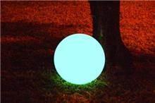 גוף תאורה בצורת כדור
