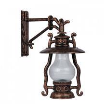 מנורת ברונזה תלויה