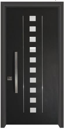 דלתות אלון - דלת פיניקס יוקרתית
