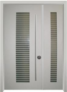 דלת כניסה מרקורי - דלתות אלון