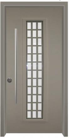 דלת מרקורי עדינה