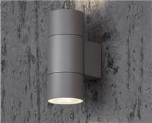 מנורת לד צמודת קיר