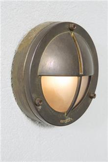 מנורה צמודה