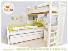 מיטת ילדים גלרייה