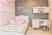 חדר ילדים אלסקה