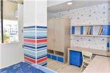 חדר דגם ספייס - MY ROOM