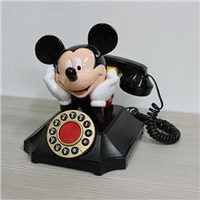 טלפון מיקי מאוס - Fibers