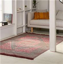 שטיח בעיצוב אתני