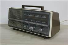 רדיו וינטאג' קוריאני - Fibers