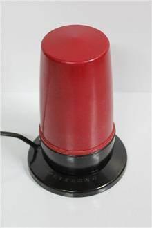 מנורת חדר חושך אדומה - Fibers