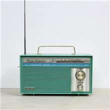 Fibers - רדיו וינטאג' יפני