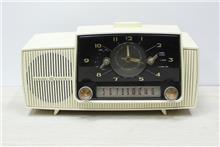 רדיו וינטאג' צהוב מעוצב - Fibers