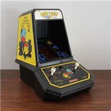 קונסולת Pac-Man וינטאג' - Fibers