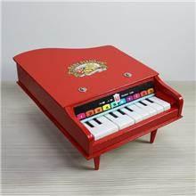 פסנתר צעצוע וינטאג'
