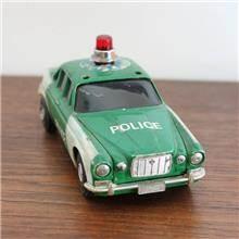 רדיו מכונית צעצוע וינטאג' - Fibers