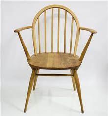 Fibers - כסא וינטאג' של Ercol