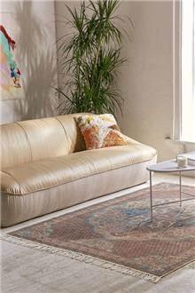 שטיח כותנה סקנדינבי פרסי - Fibers