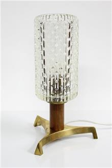 מנורת ארט דקו - Fibers