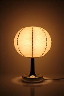מנורת לילה מעוצבת - Fibers
