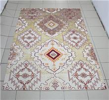 Fibers - שטיח גאומטרי גרדיאנטי