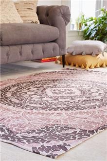 Fibers - שטיח מנדלות מיוחד