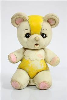 דובית חמודה