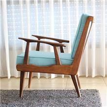כורסא דנית מחודשת - Fibers