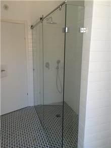 מקלחון חזית יוקרתי