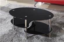 Garox - שולחן סלון DARK