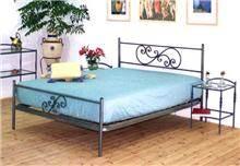 מיטת מתכת גרנאדה - בית אלי - אולם תצוגה לרהיטים