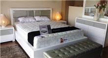 חדר שינה בן - בית אלי - אולם תצוגה לרהיטים