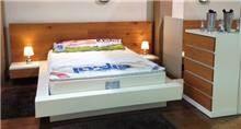 בית אלי - אולם תצוגה לרהיטים - חדר שינה ונציה