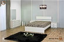 חדר שינה דגם בריסל - בית אלי - אולם תצוגה לרהיטים
